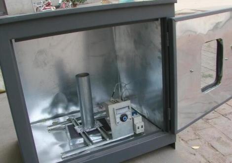 仪表系列保温箱