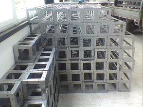 喷塑桁架生产商