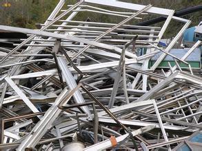 常州废铝高价回收