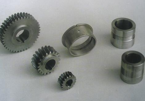 锌基耐磨合金轴承