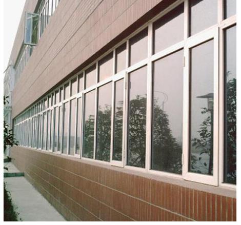 铝合金窗系列