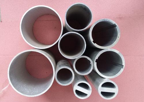 江苏铝合金管系列