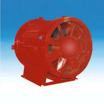 DK45型矿用节能通风机