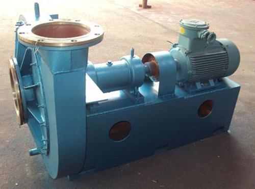 MJG型煤气加压离心鼓风机
