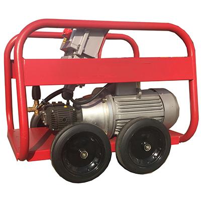 EB2517防爆高压清洗机