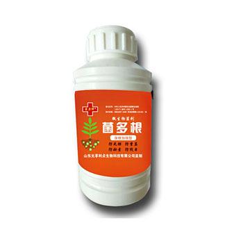 快生根液体微生物菌剂