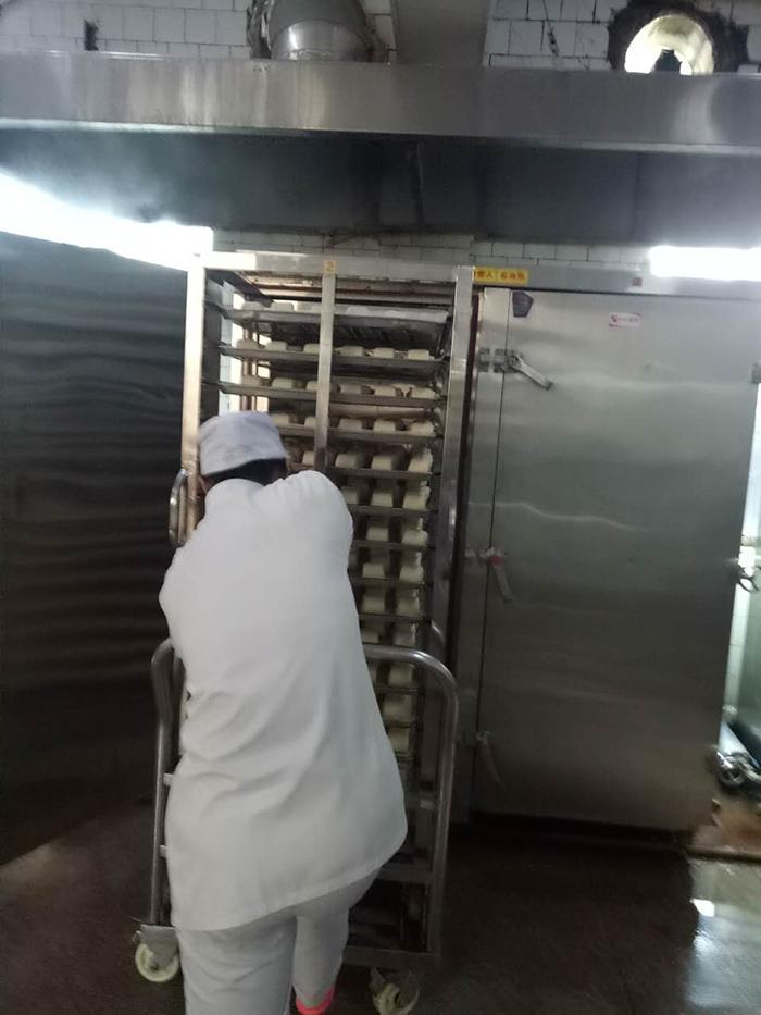 饅頭蒸箱蒸車電蒸汽鍋爐