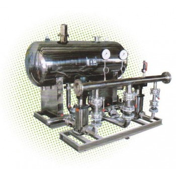 HPW系列無負壓供水設備