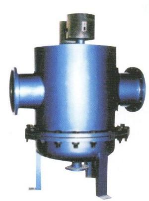 HPQC全程綜合水處理器