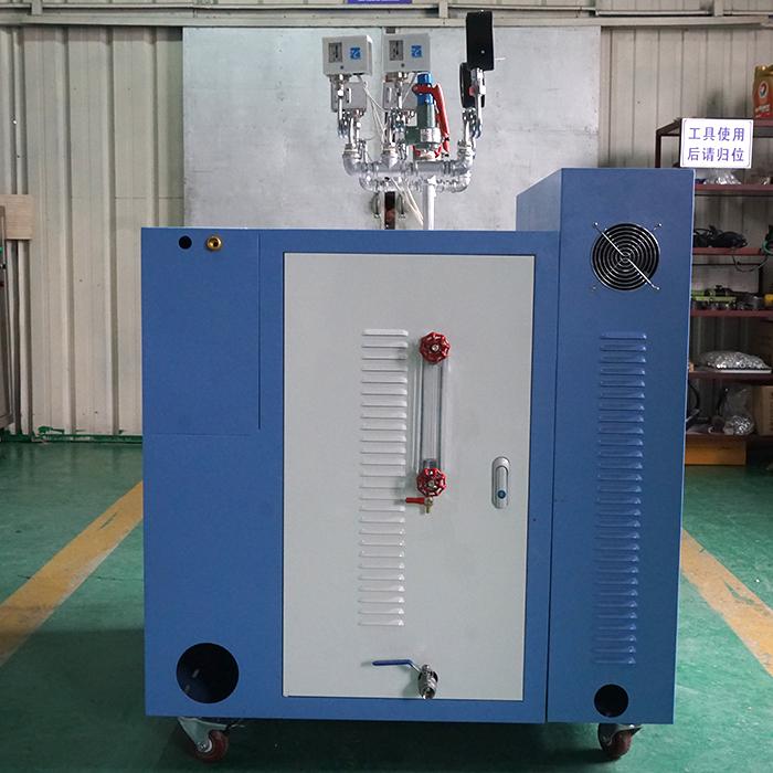 纺织印染用电加热蒸锅炉