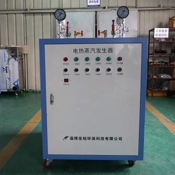 脉动灭菌电蒸汽发生器