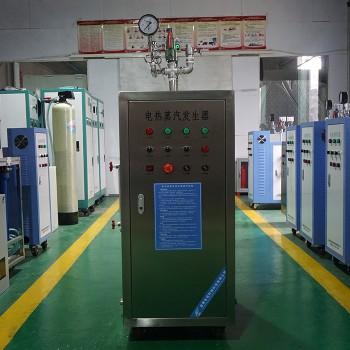 中药制剂用电蒸汽锅炉