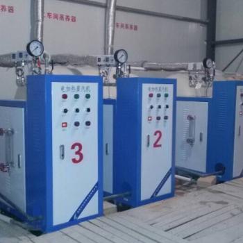混凝土养护用电蒸汽锅炉