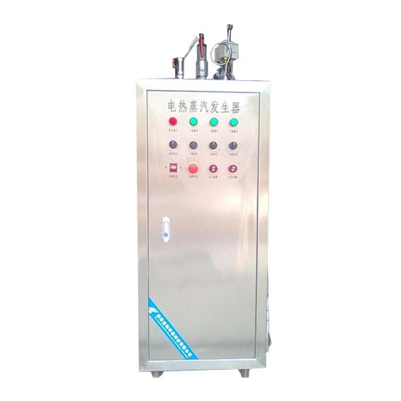 反应釜升温用电蒸汽锅炉