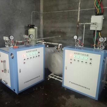 造紙機械用電蒸汽鍋爐