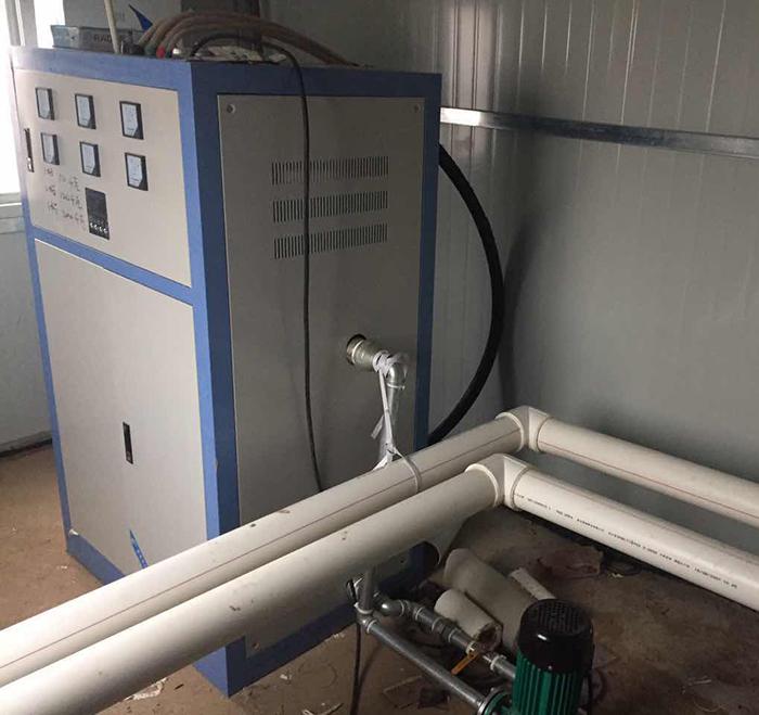 养殖育苗用电采暖设备